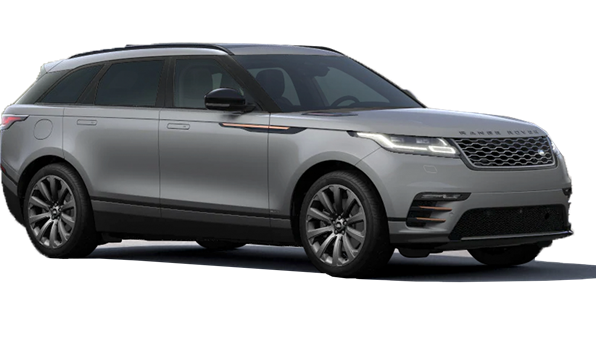 Model Velar R Dynamic SE Sideprofile